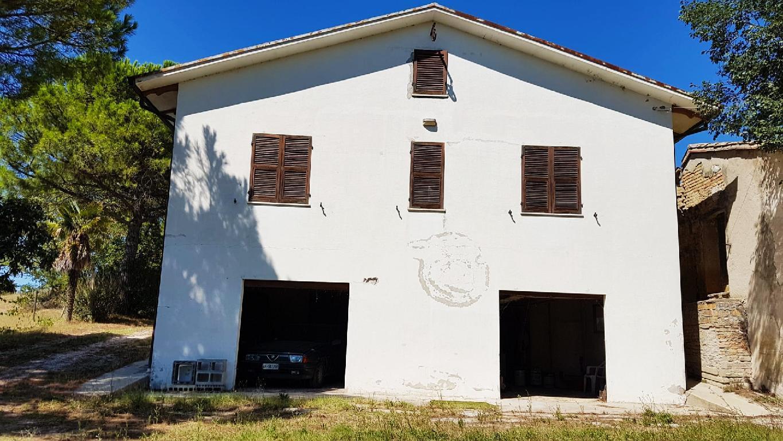 RMCCA30 - CASA COLONICA - VENDITA - SENIGALLIA